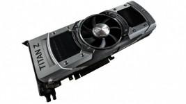 GeForce GTX Titan Z  - най-бързата карта на света