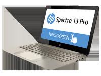 Лаптоп HP Spectre 13 Pro - изкуство произлязло от технологиите