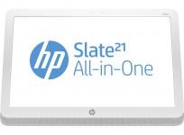 HP Slate 21 - най-големият таблет в света