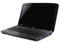 Лаптоп ACER Aspire AS5542G-303G32Mn - масивна мултимедийна система