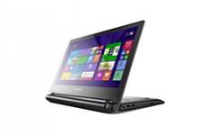 Стилен лаптоп Lenovo Flex2-14 /59425404 (черен)