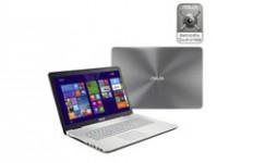 Мощен мултимедиен лаптоп ASUS N751JX-T4027D