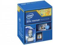 Двуядрен централен процесор Intel Pentium Processor G3260