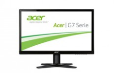 27-инчов IPS LED монитор ACER G277HLBID