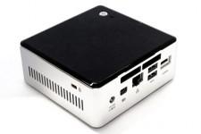 Мини десктоп компютър INTEL NUC 5I3RYH BOX
