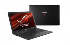 Мощен геймърски лаптоп ASUS G551JW-CN274D