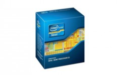 Процесор Intel Xeon Processor E3-1230 v5