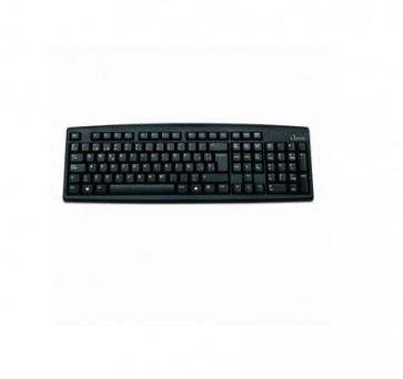 Клавиатура OMEGA KB-1300 263143BB USB BLACK