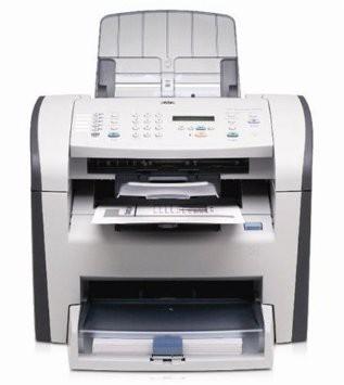 Многофункционален лазерен принтер HP LaserJet 3050 All-in-One Printer