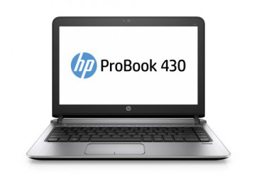 "Лаптоп HP ProBook 430 G4 I3-6100U,13.3"", 4GB, 128GB, Win 10 Pro"