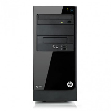 Десктоп компютър HP Elite 7500 Microtower i3-2120, 2GB 500GB, Win 8 Pro 64