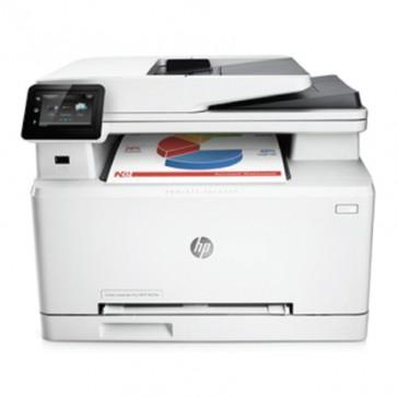 Многофункционален лазерен принтер HP Color LaserJet Pro MFP M274n
