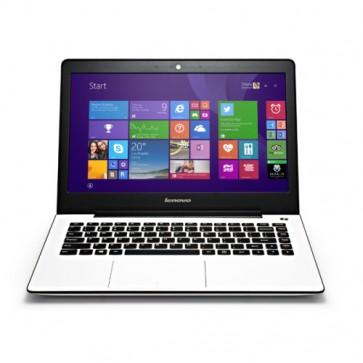"Лаптоп Lenovo U31-70 /80M500CUBM/, i7-5500U, 13.3"", 4GB, 1TB, Win 10"