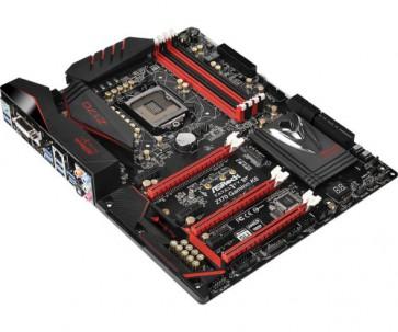 Дънна платка ASROCK Z170 GAMING K6 /LGA1151