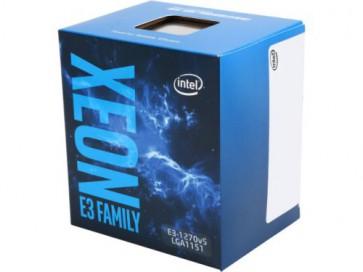 Процесор Intel Xeon Processor E3-1270 v5 (8M Cache, 3.60 GHz), B0X