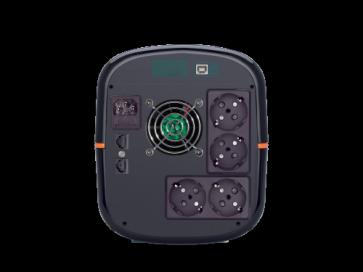 UPS устройство TUNCMATIK DIG ECO 2KVA