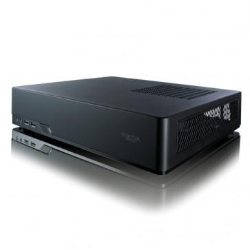 Кутия Fractal Design Node 202 Black + Integra SFX 450W PSU