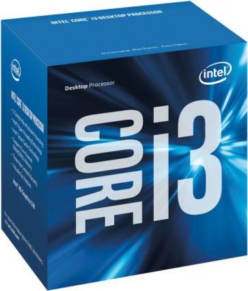 Процесор Intel Core i3-6098P Processor (3M Cache, 3.60 GHz), LGA1151, BOX