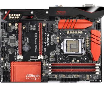 Дънна платка ASRock Fatal1ty B150 Gaming K4/Hyper