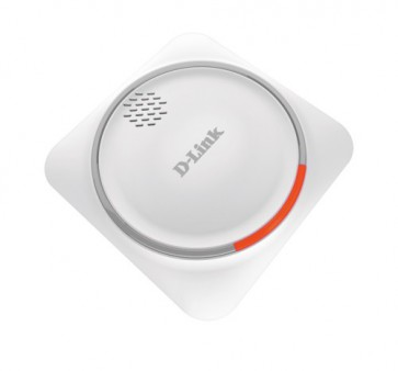 D-Link DCH-Z510 mydlink Home Siren with optional battery back-up