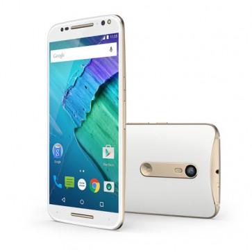 Смартфон Motorola Moto X Style White