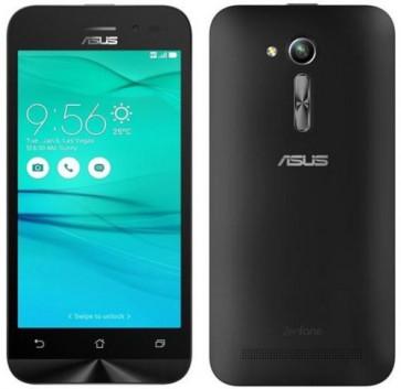 Смартфон ASUS ZenFone Go ZB452KG 8GB Black