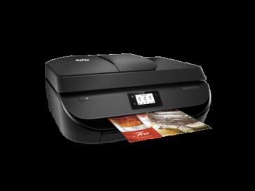 Многофункционален мастиленоструен принтер HP DeskJet Ink Advantage 4675 All-in-One Printer