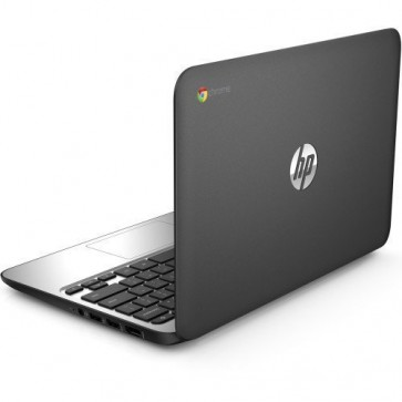 "Лаптоп HP Chromebook 11 G3, N2840, 11.6"", 4GB, 16GB"