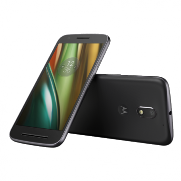 Смартфон MOTO XT1700 8GB Black