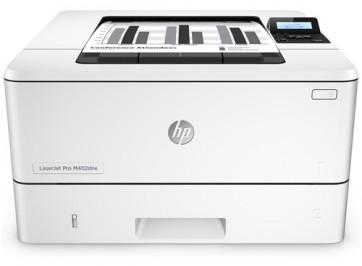 Лазерен принтер HP LaserJet Pro M402dne