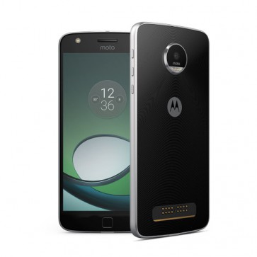 Смартфон MOTO Z PLAY Dual SIM Black-Silver