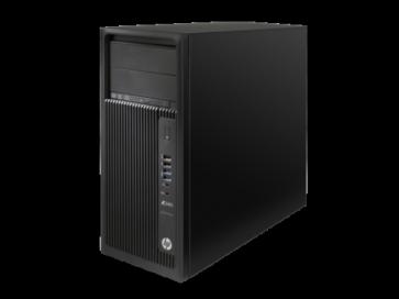 Работна станция HP Z240 TWR, i7-6700, 8GB, 256GB, Win 7