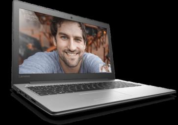 """Лаптоп LENOVO 310-15IAP /80TT0039BM/, N3350, 15.6"""", 4GB, 1TB"""