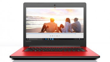 """Лаптоп LENOVO 310-15IAP /80TT003EBM/, N4200, 15.6"""", 4GB, 1TB"""