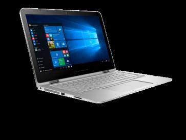 "Лаптоп HP Spectre Pro x360 G2, i7-6600U, 13.3"", 8GB, 512GB, Win10 Pro 64"