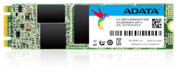 Диск ADATA SSD M.2 2280 SU800 512GB