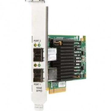 HP  Ethernet 10Gb 2-port  557SFP+ Adapter