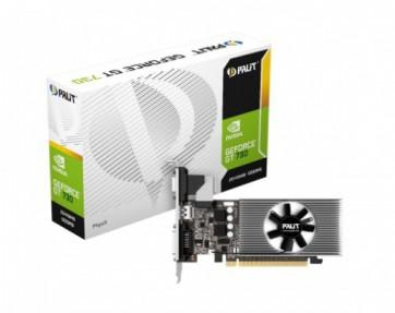 Видео карта PALIT GT730 2GB GDDR5 FAN