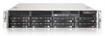 Кутия Supermicro SuperChassis CSE-825TQ-R740LPB