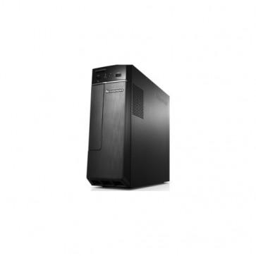 Десктоп компютър LENOVO H30-00 /90C2006JBG/, J1800, 4GB, 500GB