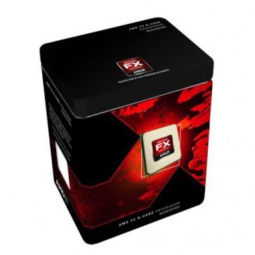 Процесор AMD FX-8320 (8MB, 3.5GHz)