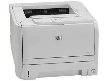 Лазерен принтер HP LaserJet P2035 Printer