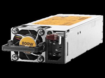 Захранващ модул HP 800W Flex Slot Platinum Hot Plug Power Supply Kit