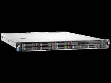 Сървър HP ProLiant DL120 E5-2623v3, 1x16GB, H240 HBA, 2x300GB SAS, 1Gb 2 Port 361i, 900W RPS