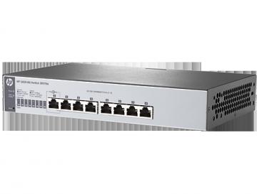 Суич HP 1820-8G Switch