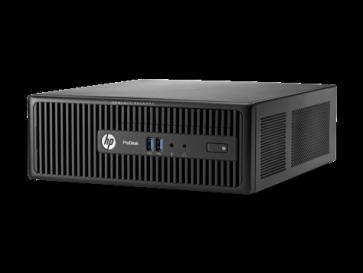 Десктоп компютър HP ProDesk 400 G2.5 SFF, i5-4590S, 4 GB, 1TB