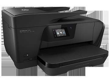 Многофункционален принтер  HP OfficeJet 7510 Wide Format All-in-One Printer