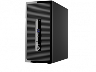 Десктоп компютър HP ProDesk 400 G3 Microtower PC, i7-6700, 4GB, 500GB