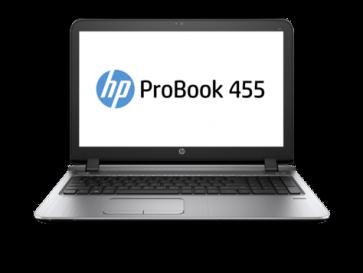 "Лаптоп HP ProBook 455 G3 Notebook PC, A8-7410, 15.6"", 8GB, 1TB, Win 7 Pro 64"
