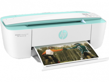 Многофункционален мастиленоструен принтер HP DeskJet Ink Advantage 3785 All-in-One Printer